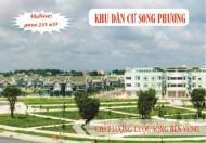 KDC Song Phương dự án nằm trong khu dân cư hiện hữu, văn minh