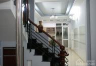 Nhà 4x13m đúc 1 lầu 2PN nhà mới đẹp trong đường 48, Phường Hiệp Bình Chánh, Q Thủ Đức