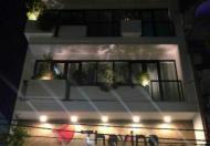 Bán nhà MT Huỳnh Văn Bánh, P.12, Phú Nhuận, DT: 4x17m, trệt, 4 lầu, sân thượng, giá 12 tỷ