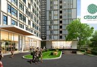 Citisoho không gian sống xanh lý tưởng với giá cực tốt, chỉ 990tr/căn