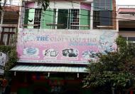 Bán nhà mặt tiền số 50 Nguyễn Công Trứ, DT 7x21m, giá 8,9 tỷ