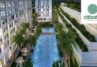 Citi Soho – Không gian sống xanh lý tưởng với giá cực tốt, chỉ 990tr/căn