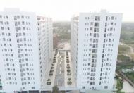 Sở hữu ngay căn hộ 4S Linh Đông, giá từ 1,4 tỷ, căn 68m2 đến 76m2, 2PN, 2WC, view đẹp