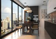 Cho thuê căn hộ chung cư Vinhomes 54 Nguyễn Chí Thanh, Đống Đa, DT 168m2, 4 ngủ, đủ đồ