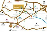 Bán căn hộ chung cư tại dự án căn hộ Linh Trung, Thủ Đức, Hồ Chí Minh diện tích 108m2