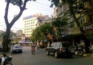 Bán nhà MP Trần Đăng Ninh, DT 72m2, xây 6 tầng, MT 5m5 đường hè 30m, giá 32 tỷ