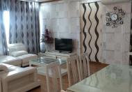 Cần cho thuê gấp chung cư cao cấp Phú Thạnh, B. 17.03, 90 m2, 2PN, 2 WC, đầy đủ nội thất