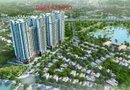 Bán CC Five Star – Thanh Xuân, tầng 16, DT: 73,89m2, giá 24tr/m2, LH: 0934558259