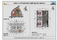 Đầu xuân bán lấy lộc căn 06 HH02-2A chung cư Thanh Hà Mường Thanh