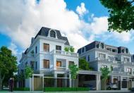 Bán liền kề biệt thự dự án mới nhất, quận Nam Từ Liêm
