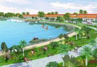 Phú Sinh mặt kênh cần bán gấp 100m2, giá 550 triệu, nhận đất xây ngay