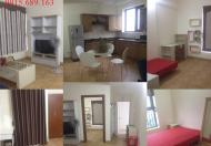 Chính chủ cần cho thuê gấp căn hộ tại 71 Nguyễn Chí Thanh 130m2, 3PN cực rẻ chỉ 12triệu/tháng