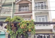 Bán nhà phố 4 lầu mặt tiền đường Tôn Thất Thuyết, quận 4