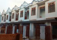 Chính chủ bán nhà mới một lầu, 1 trệt, chỉ 590tr/căn ngay ngã ba Ông Xã, chợ Chồm Hổm Dĩ An
