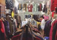 Chuyển nhượng cửa hàng thời trang số 11H14 ngõ 29 Phan Văn Trường - Chợ Xanh