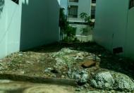 Bán gấp lô đất ngay đường Đình Phong Phú, P. Tăng Nhơn Phú B, Q9. 1,47 tỷ