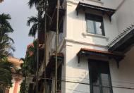 Bán hoặc cho thuê biệt thự Tô Ngọc Vân DT 120m2 xây 5 tầng LH: 0936.228.956