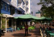 Căn hộ tầng trệt Green View mt Nguyễn Văn Của, Phường 13, Q8