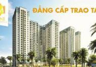 CHCC M- One khu Nam SG Q. 7, chỉ từ 1,5 tỷ/căn 2PN. CK 3%, tặng 1 năm phí quản lý