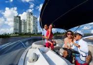 Tháp Bahamas đảo Kim Cương, Q2 đẳng cấp vươn tầm quốc tế, vị trí đắc địa