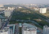 Mở bán căn hộ Thuận Việt, mặt tiền Mai Chí Thọ, cách Quận 1 chỉ 3 km