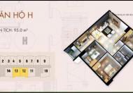 Suất Ngoại giao C37 Lê Văn Lương – Tố Hữu. Giá tốt 28 triệu/m2
