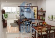 Mở bán block D từ CĐT chung cư 4S Linh Đông, giá chỉ từ 1.390 tỷ/căn
