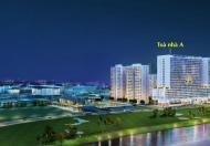 Bán căn hộ cao cấp Scenic Valley DT 77 m2, giá 2 tỷ 550, lầu 5
