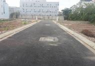 Bán đất cách Vincom Phan Văn Trị, Q. Gò vấp. 0908714902 An
