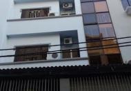 Nhà mặt tiền đường Bành Văn Trân, P. 7, Q. Tân Bình