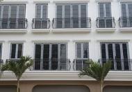 Bán nhà 5 tầng KĐT Mỹ Đình 1, kinh doanh tốt, có thang máy, SĐCC. LH: 0942044956