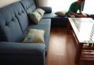 Cho thuê căn hộ 101 Láng Hạ tầng 16, 163m2, 3 ngủ, nội thất xịn, nhà mới giá 14tr/ tháng