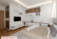 Bán gấp căn hộ Sunrise City khu South, 106 m2, 2PN, 2WC, full nội thất, giá 4.05 tỷ- 0908.651.721
