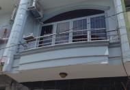 Bán nhà hẻm 269 đường Gò Dầu, gần đường Tân Quý