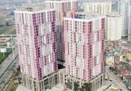 Chính chủ bán chung cư Usilk City, đủ nội thất, DT 116m2, giá 17 triệu/m2
