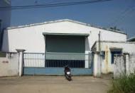 BC923- Cần bán xưởng MT đường Lại Hùng Cường