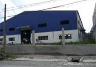BC952- Cần bán xưởng trong khu công nghiệp Lê Minh Xuân, Trần Đại Nghĩa