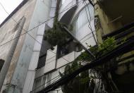 Bán nhà ngay TT quận 1 đường Nguyễn Khắc Nhu, DT 4,3x12m, giá chỉ 6,5 tỷ/TL
