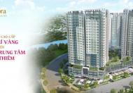 CC bán căn hộ Sala Sadora 2PN view trực diện hồ bơi lầu cao, giá 4.2 tỷ đồng. LH 0903.185.886