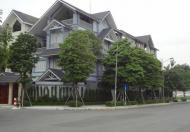 Chính chủ cần bán 82,5m2 và 166m2 biệt thự liền kề KĐT Văn Khê, Hà Đông, vị trí đẹp