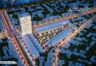 Mở bán nền chuỗi biệt thự liền kề dự án Quốc Bảo Luxury cạnh Phúc Lộc Viên, Royal Sea Đà Nẵng