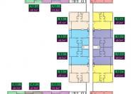 Cần bán căn 3PN Parcspring 93m2 view nội khu, có nội thất, giá 2,3 tỷ