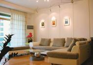 Cần cho thuê căn hộ M5 Nguyễn Chí Thanh 133m2, đồ cơ bản 15tr/th. LH 0983989639