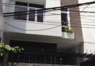 Cho thuê gấp nhà hẻm 3m Lê Văn Sỹ, Q.3. 4.2mx12m, trệt + Lửng + 2 lầu + ST, 16 tr/th, nhà mới 100%