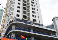 Bán gấp căn hộ chung cư 91 Phạm Văn Hai, lầu 5 quận Tân Bình, TP.HCM