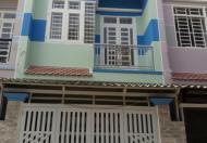 Bán nhà ngay ngã 5 Nguyễn Thị Tú nhà mới 100% 820tr, 0908320215