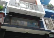 Bán nhà MT đường Đào Duy Anh, P9, Q. Phú Nhuận, DT 4x18m, nhà mới 1 trệt 4 lầu, giá 10.8 tỷ