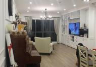 Cho thuê căn hộ chung cư 173 Xuân Thủy căn góc 10 triệu/tháng