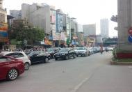 Bán nhà mặt phố Nguyễn Trãi, Thanh Xuân giá 9.8 tỷ, diện tích 50m2, xây 3 tầng