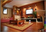 Cho thuê nhà 4 tầng có chỗ để ôtô, Văn Cao, Ba Đình, Hà Nội